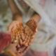 Eid Nostalgia + a photo story of our socially distant Eid day